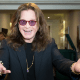 Ozzy Osbourne está mejor de salud