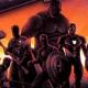 octavo póster de 'Avengers: Endgame'