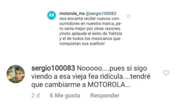Yalitza Aparicio fue criticada en redes sociales yaltiza-critica-600x361