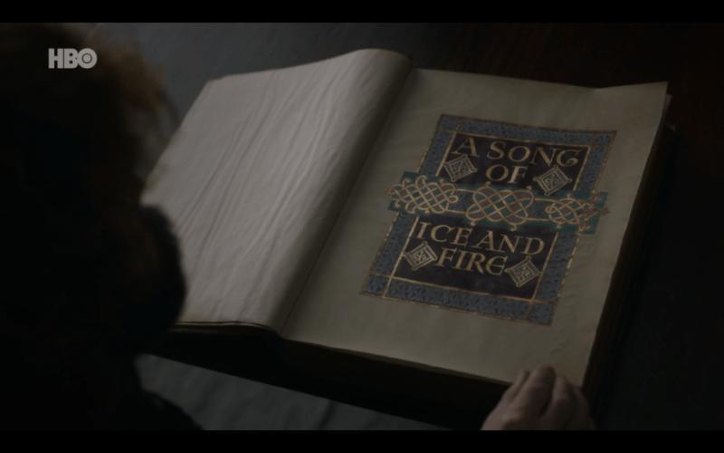 """Sexto capítulo de la última temporada de 'Game of Thrones': """"The Iron Throne"""" A-song-of-ice"""
