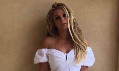 Britney Spears acusó a su equipo de trabajo