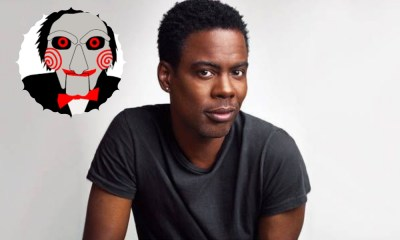 Chris Rock traerá de regreso la saga de 'Saw'