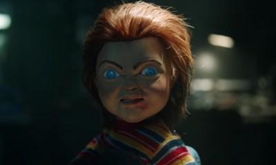 'Chuky' mató a otro personaje de 'Toy Story 4'