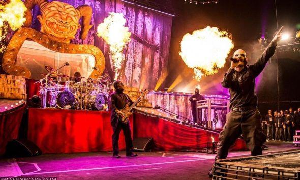 Slipknot estrenó canción