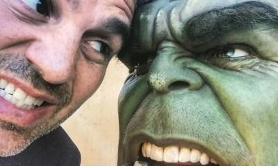 'Hulk' no volverá a ser el mismo