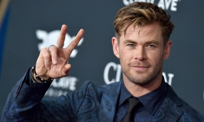 'Thor' baila al ritmo de 'La Bamba'