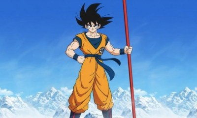 'Dragon Ball Super Broly' en formato digital