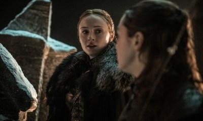 Fotos del cuarto episodio de 'Game of Thrones'
