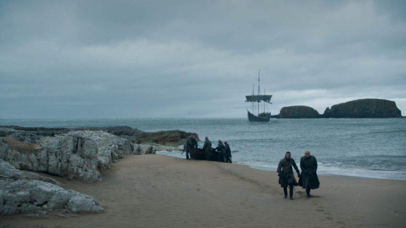 """Quinto capítulo de la última temporada de 'Game of Thrones': """"The Bells"""" GAME-OF-THRONES-S8-EP-5-PRE-AIR-IMAGES-8"""