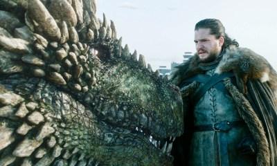 Récord Guinness de 'Game of Thrones'