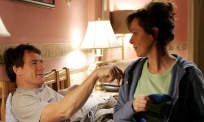 Hal y Lois se reencuentran