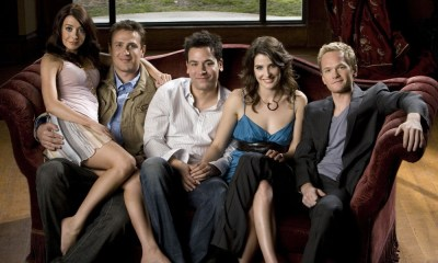 Reencuentro de 'How I Met Your Mother'