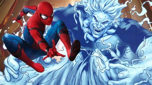 Lanzan el 'Spider-Man: Far From Home' Funko trailer Hydro-Comic-featured-1024x576-600x338
