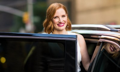 Jessica Chastain criticó a 'Game of Thrones'