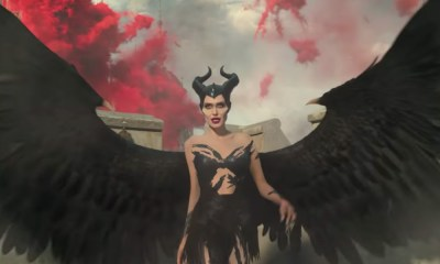 Trailer de 'Maleficent: Mistress of Evil'