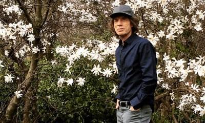 Mick Jagger anunció su regreso