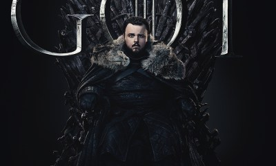 Sam Tarly dijo adiós a 'Game of Thrones'
