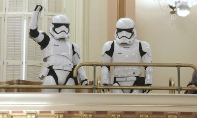 4 de mayo ya es el 'Día de Star Wars'