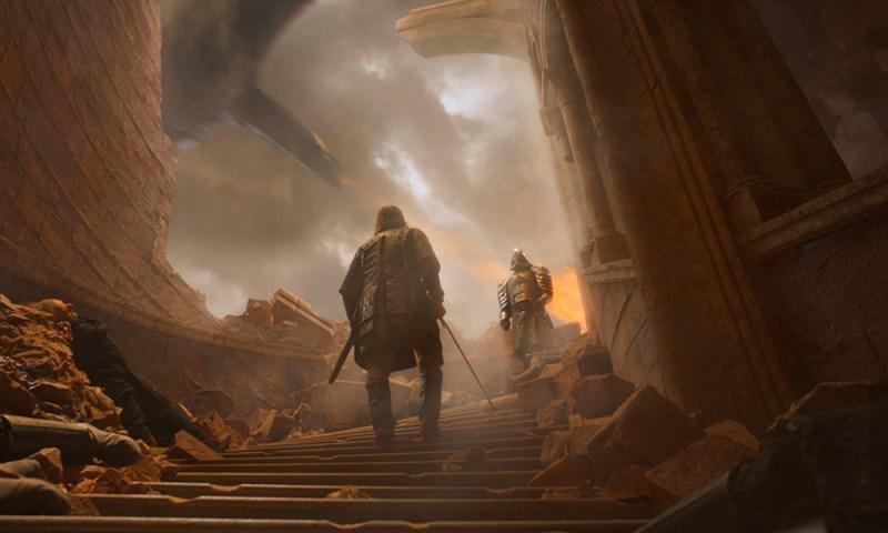 """Quinto capítulo de la última temporada de 'Game of Thrones': """"The Bells"""" The-Bells-Game-of-Thrones-07"""