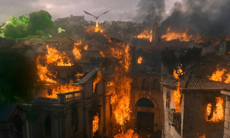 """Quinto capítulo de la última temporada de 'Game of Thrones': """"The Bells"""" The-Bells-Game-of-Thrones-08"""