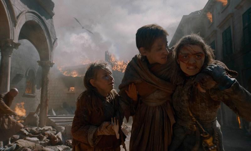 """Quinto capítulo de la última temporada de 'Game of Thrones': """"The Bells"""" The-Bells-Game-of-Thrones-09"""