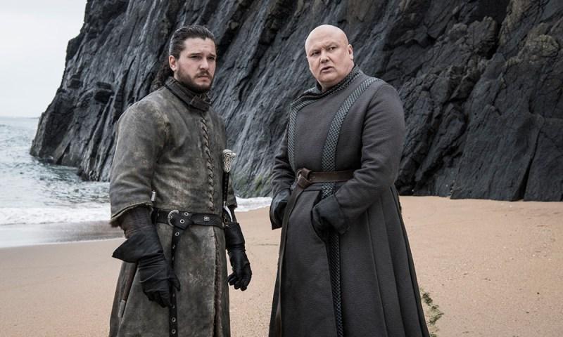 """Quinto capítulo de la última temporada de 'Game of Thrones': """"The Bells"""" The-Bells-Game-of-Thrones-10"""