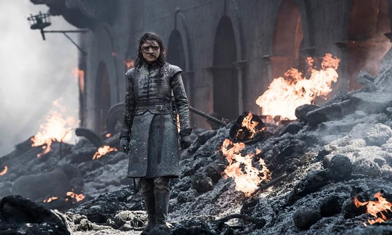 """Quinto capítulo de la última temporada de 'Game of Thrones': """"The Bells"""" The-Bells-Game-of-Thrones-17"""