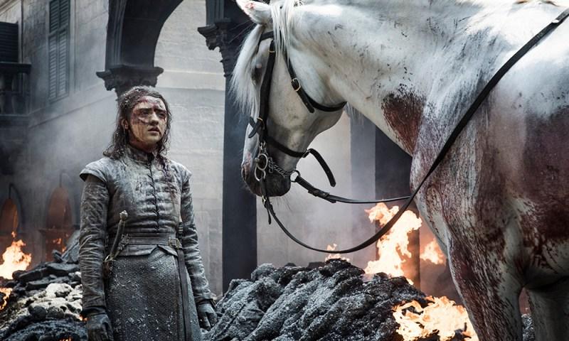 """Quinto capítulo de la última temporada de 'Game of Thrones': """"The Bells"""" The-Bells-Game-of-Thrones-18"""
