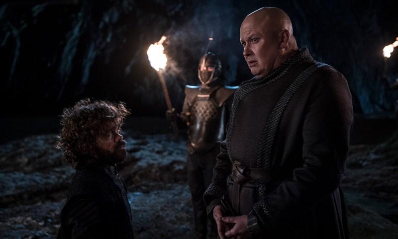 """Quinto capítulo de la última temporada de 'Game of Thrones': """"The Bells"""" The-Bells-Game-of-Thrones-20"""