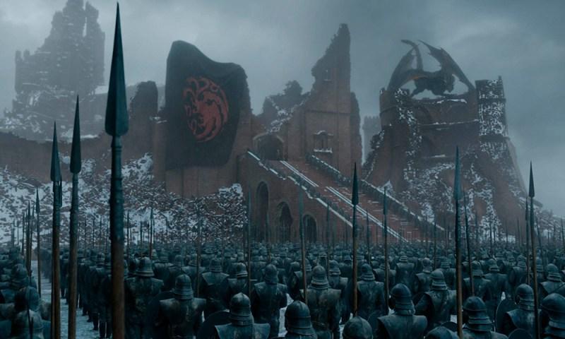 """Sexto capítulo de la última temporada de 'Game of Thrones': """"The Iron Throne"""" The-Iron-Throne-03"""
