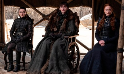 Odio o amor por el final de 'Game of Thrones'