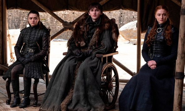 Odio o amor por el final de 'Game of Thrones'