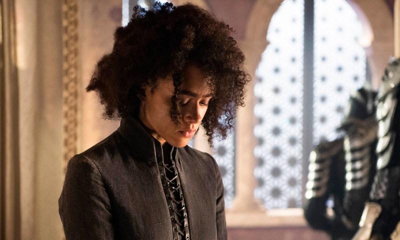 Cuarto capítulo de la última temporada de 'Game of Thrones': 'The Last of The Stark' The-Last-of-The-Starks-15