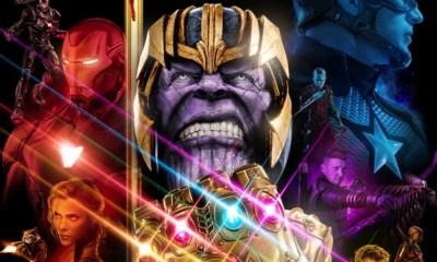 Versión extendida de 'Avengers_ Endgame'
