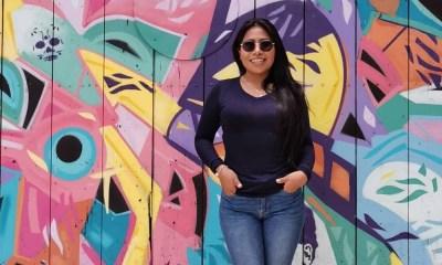 Yalitza Aparicio es nominada a los MTV MIAW 2019