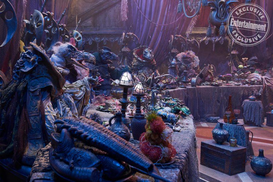 Publican las nuevas imágenes de 'Dark Crystal: Age of Resistance' dc_unit_16586_rc