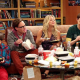 El final de 'The Big Bang Theory'