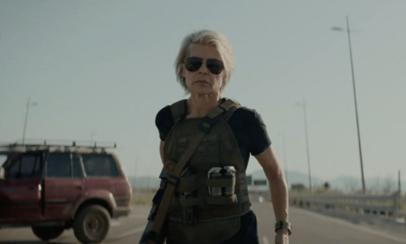 Trailer de 'Terminator: Dark Fate'