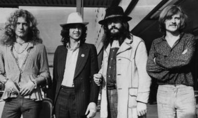 documental de 'Led Zeppelin'