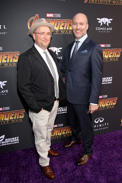 Revelan que hay una versión extendida de 'Avengers: Endgame' gettyimages-950538942-594x594