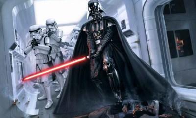 habrá tres películas más de 'Star Wars'
