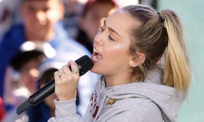 nuevo álbum de Miley Cyrus (1)