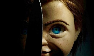 nuevo póster de 'Child's Play'