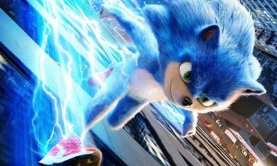 volverán a diseñar a Sonic