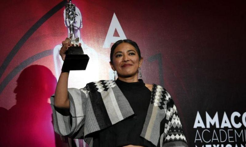 Los ganadores de los Premios Ariel 2019 se lucen en la Cineteca Nacional Ariel-05