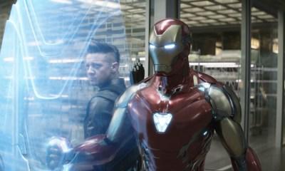 'Avengers: Endgame' es la película más vista en México
