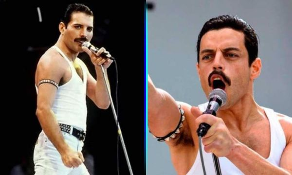 'Rocketman' vs 'Bohemian Rhapsody': ¿quién contó mejor la historia? Bohemian-Rhapsody-600x360