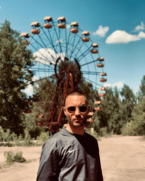 Fotos de turistas en Chernobyl molestaron al creador de la serie de HBO Captura-de-pantalla-2019-06-12-a-las-10.30.00