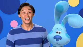 'Blue's Clue's' está de regreso