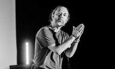 cortometraje de Thom Yorke